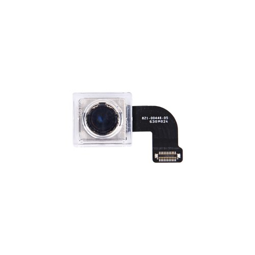 iPhone 7 Back Facing Camera