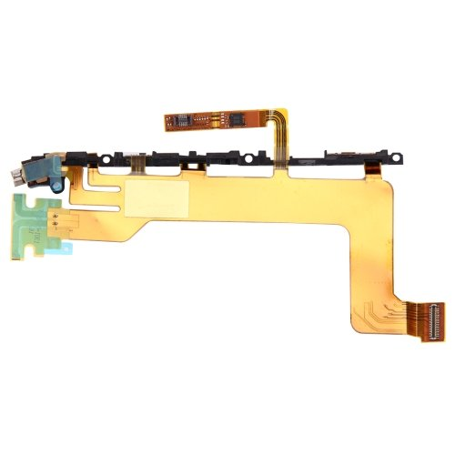 Sony Xperia XZ Power Button & Volume Button Flex Cable