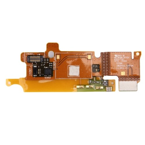 Sony Xperia T3 Microphone Flex Cable