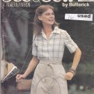 Butterick See and Sew 5952 size 16, may be missing pieces, 50 cents plus shipping