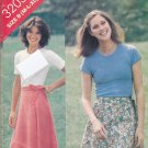 Butterick See and Sew 3203 size m l xl, may be missing pieces, 50 cents plus shipping