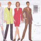 Butterick 5183 Pattern 12 14 16 Uncut Career Separates Jacket Skirt Pants Scarf