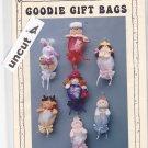 Goodie Gift Bags Pattern Krafdee & Co. #873 Uncut