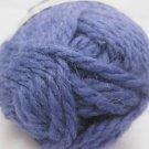 Wool Mohair yarn 50g Purple Alta Maskin Vaskbar