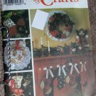 Simplicity Crafts 9796 Pattern Christmas Decorations