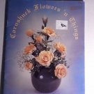 Cornshuck Flowers n Things Craft Design Book Jewel Sanders Cornhusk Dolls Flowers
