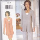 Butterick 3950 Uncut 12 14 16 Dressy Tunic Tank Pants Skirt Separates Jessica Howard