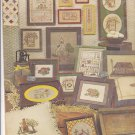 Corner Store Cross Stitch Barbara and Cheryl Cross Stitch Design Booklet