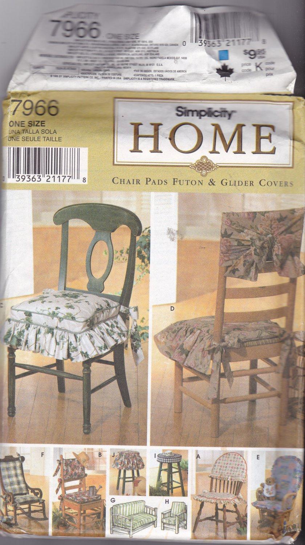 Http Www Ecrater Com P 23924568 Simplicity Home Decor Pattern 7966 Uncut