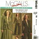 McCall M5481 Pattern Uncut Palmer Pletsch Perfect Suit 8 10 12 14