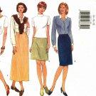 Butterick 5317 Pattern uncut 14 16 18 Classic Lined Skirts