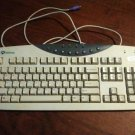 Used Gateway RT3602 PS/2 Multimedia Computer Keyboard Tested