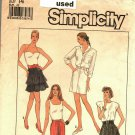 Simplicity 8544 size 14 Skirts, may be missing pieces