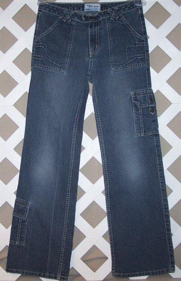 Girls Old Navy Denim Jeans Size 14