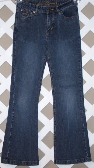 Girls Arizona Jeans Size 12 Slim