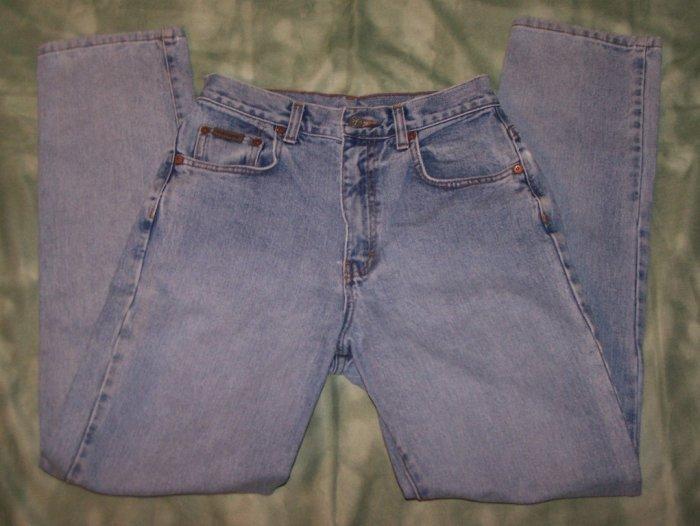 Womens Calvin Klein Jeans 2 Pair Size 6