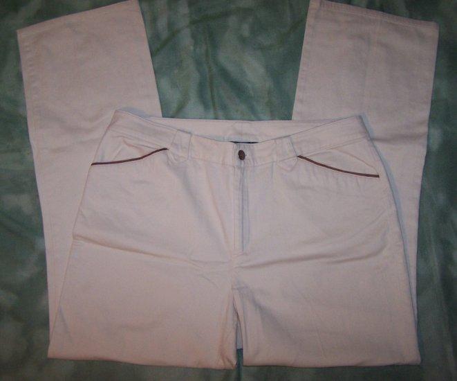 Womens Lauren by Ralph Lauren Pants size 12