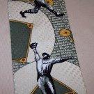 Ralph Marlin 1992 MLB Baseball Tie