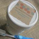Orange-Peppermint (Fluoride-Free) Toothpaste - 4 oz