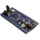 Atmel AVR XMEGA E development board ATxmega32e5 32-pin 3.3V 2uA regulator