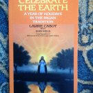 Celebrate The Earth Laurie Cabot Signed by Author
