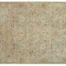 POTTERY BARN Tufted 8X10 Modern Design Wool Carpet Gabrielle Persian-Style Rug