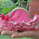"Coin purse ""Sevillana"""