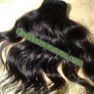 "2pcs 200g 12-14"" Amazing Temple Indian Virgin hair weft"