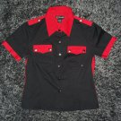 Red & Black Illig Shirt