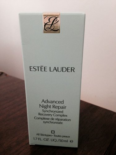 ESTEE LAUDER ADVANCED NIGHT REPAIR Synchronized Recovery Complex 1.7 Fl.Oz/50 ml