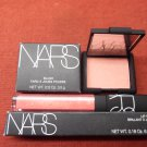 NARS Super Orgasm Combo - SUPER ORGASM Lip Gloss &  SUPER ORGASM Blush