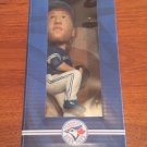 Blue Jays Mark Buehrle Bobblehead NEW SGA Stadium Giveaway 2014 BNIB