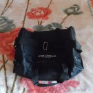DOLCE & GABBANA Parfums Travel Weekender Duffle Bag
