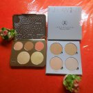 "BECCA X JACLYN HILL  LE (SOLD OUT) Face Palette & ABH LE (SOLD OUT) ""Gleam"" Glow Kit"