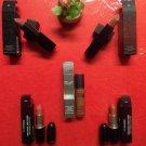 COVER FX, MAC & NARS Nude Lipstick Lot