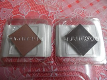 LAURA MERCIER Matte Eye Color - FRESCO 0.10 Oz/2.8g