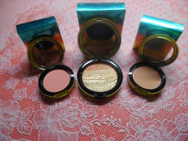 MAC Wash & Dry LIMITED EDITION Blushes & Highlighter Combo