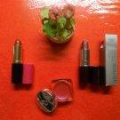 DIOR, ESTEE LAUDER & LAURA MERCIER Lipstick Lot