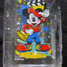 McDonald 2000 Mickey Mouse Walt Disney World embossed tumbler