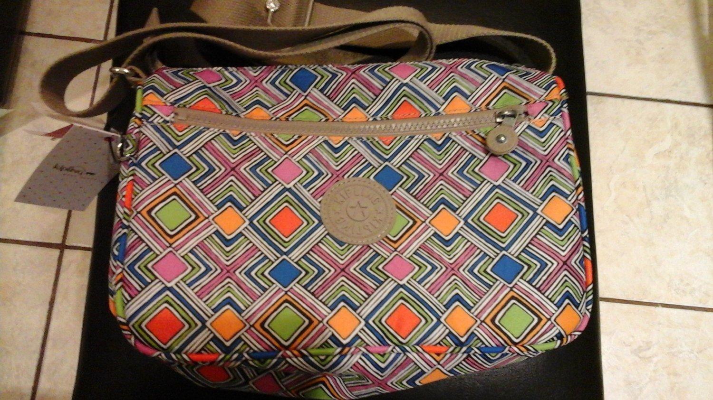 Find kipling art m travel tote dazz holdalls bags luggage jarrolds ... 77e7788777