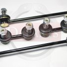 1996 LEXUS ES300 Rear Front Suspension Parts Stabilizer Bar Linkages Both Sides