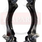 1993 HONDA Accord Rear Suspension Upper Control Arm With Ball Joint Assembly