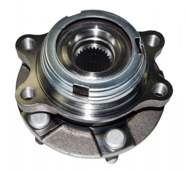 2007 New Replacement Hub Bearing Assembly FITS Murano Quest 3.5L V6 DOHC 513310