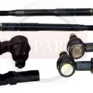 New Steering Suspension Inner Outer Rack Ends Sway Bar Links FITS Altima 1998 To 2001