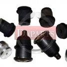 Upper Control Arms Bushings Upper & Lower Ball Joints RH & LH EXPLORER RANGER