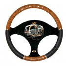 Easy Installation Accesorie New Luxury Series Comfort Grip Steering Wheel Covers