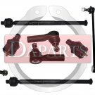 Ford Escape Mazda Tribute Steering & Suspension 01-04 Rack Ends Balls Sway Bars