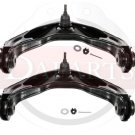 CHEVROLET Avalanche 2500 Front Suspension Control Arms And Ball Joints Assembly
