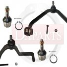 2000 2001 MAZDA B2500 B3000 TORSION BAR SUSPENSION CONTROL ARMS BALL JOINTS NEW