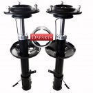 2002 Chevrolet Prizm Front Suspension Kit Strut Mount & Strut Assembly Shocks